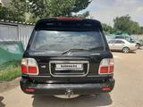 Lexus GX 470 1998 года за 4 200 000 тг. в Алматы