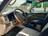 Lexus GX 470 1998 года за 4 200 000 тг. в Алматы – фото 2