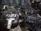 ДВС мазда 6 контрактный двигатель L3 за 270 000 тг. в Нур-Султан (Астана)