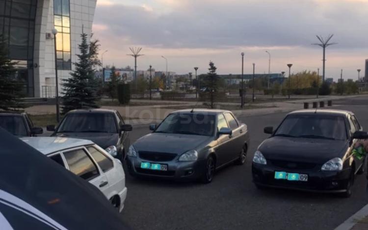 ВАЗ (Lada) Priora 2170 (седан) 2014 года за 2 500 000 тг. в Караганда