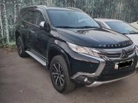 Mitsubishi Pajero Sport 2019 года за 18 000 000 тг. в Алматы