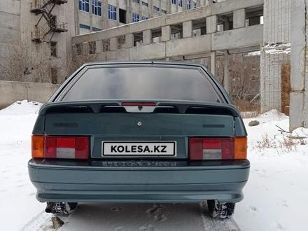 ВАЗ (Lada) 2114 (хэтчбек) 2008 года за 1 100 000 тг. в Уральск – фото 10