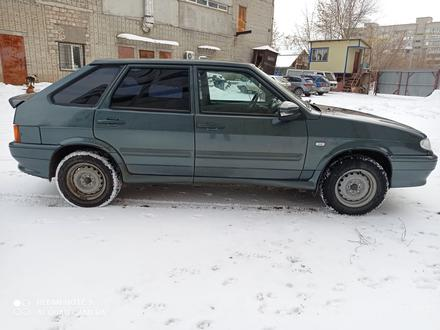 ВАЗ (Lada) 2114 (хэтчбек) 2008 года за 1 100 000 тг. в Уральск – фото 15