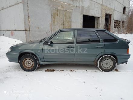 ВАЗ (Lada) 2114 (хэтчбек) 2008 года за 1 100 000 тг. в Уральск – фото 16