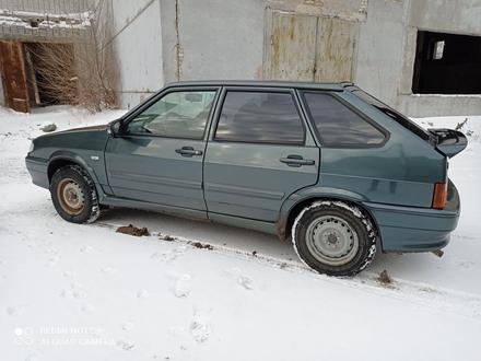 ВАЗ (Lada) 2114 (хэтчбек) 2008 года за 1 100 000 тг. в Уральск – фото 17