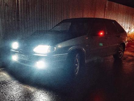 ВАЗ (Lada) 2114 (хэтчбек) 2008 года за 1 100 000 тг. в Уральск – фото 2