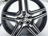 Диски Mercedes ML/GL r20 5x112 за 270 000 тг. в Алматы