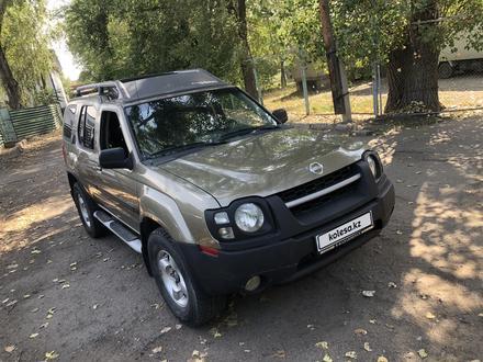 Nissan Xterra 2002 года за 4 500 000 тг. в Алматы