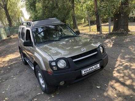 Nissan Xterra 2002 года за 4 500 000 тг. в Алматы – фото 3
