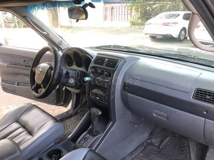 Nissan Xterra 2002 года за 4 500 000 тг. в Алматы – фото 35