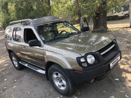 Nissan Xterra 2002 года за 4 500 000 тг. в Алматы – фото 37