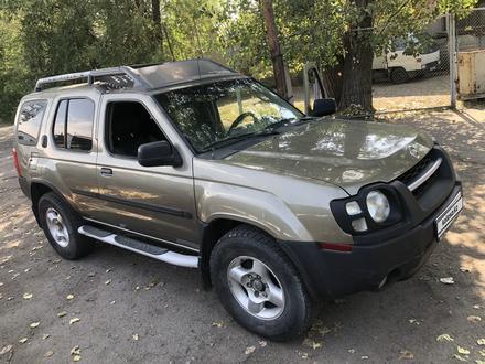 Nissan Xterra 2002 года за 4 500 000 тг. в Алматы – фото 39