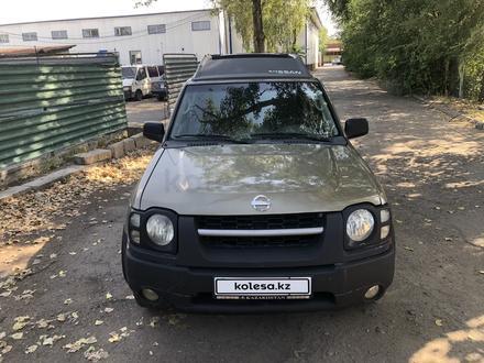 Nissan Xterra 2002 года за 4 500 000 тг. в Алматы – фото 5