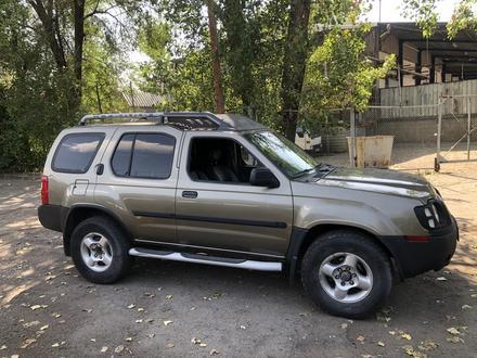 Nissan Xterra 2002 года за 4 500 000 тг. в Алматы – фото 7