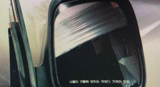 Зеркало заднего вида на bongo3 в Алматы