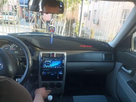 ВАЗ (Lada) 2170 (седан) 2012 года за 1 500 000 тг. в Туркестан – фото 3