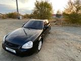 ВАЗ (Lada) Priora 2172 (хэтчбек) 2012 года за 1 650 000 тг. в Актобе – фото 3