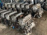 Двигатель АКПП Toyota camry 2AZ-fe (2.4л) Двигатель АКПП камри 2… за 10 101 тг. в Алматы