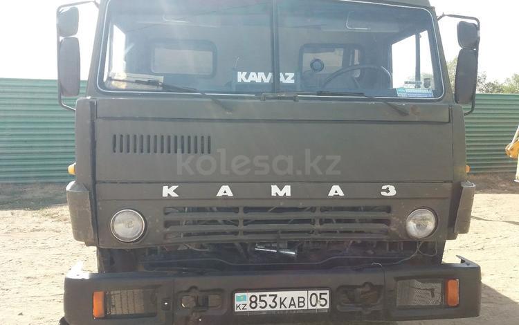 КамАЗ  55111 1982 года за 4 000 000 тг. в Алматы