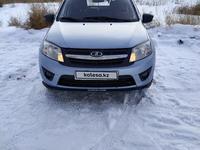 ВАЗ (Lada) 2191 (лифтбек) 2015 года за 1 800 000 тг. в Уральск