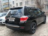 Toyota Highlander 2012 года за 9 000 000 тг. в Павлодар – фото 2
