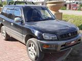 Toyota RAV 4 1998 года за 3 000 000 тг. в Нур-Султан (Астана) – фото 2