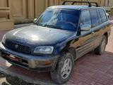 Toyota RAV 4 1998 года за 3 000 000 тг. в Нур-Султан (Астана) – фото 3