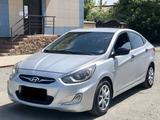 Hyundai Accent 2011 года за 3 200 000 тг. в Семей
