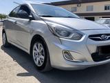 Hyundai Accent 2011 года за 3 200 000 тг. в Семей – фото 3