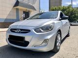 Hyundai Accent 2011 года за 3 200 000 тг. в Семей – фото 4