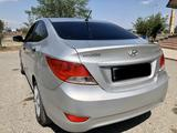 Hyundai Accent 2011 года за 3 200 000 тг. в Семей – фото 5