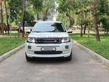Land Rover Freelander 2014 года за 11 500 000 тг. в Алматы