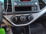 Kia Picanto 2014 года за 3 500 000 тг. в Караганда – фото 5