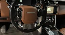 Land Rover Range Rover 2015 года за 31 000 000 тг. в Нур-Султан (Астана) – фото 5