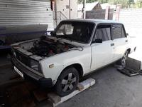 ВАЗ (Lada) 2107 2000 года за 460 000 тг. в Шымкент