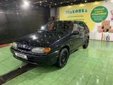 ВАЗ (Lada) 2114 (хэтчбек) 2009 года за 890 000 тг. в Актау – фото 2