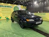 ВАЗ (Lada) 2114 (хэтчбек) 2009 года за 890 000 тг. в Актау – фото 3