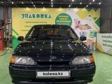 ВАЗ (Lada) 2114 (хэтчбек) 2009 года за 890 000 тг. в Актау – фото 4