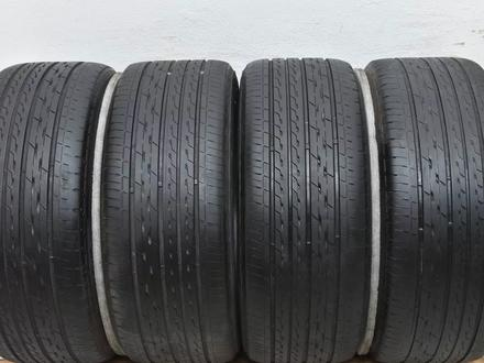 Колеса r18 на Mercedes w222, 221 оригинал за 330 000 тг. в Алматы – фото 7