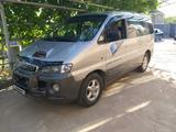 Hyundai Starex 2003 года за 2 500 000 тг. в Алматы