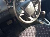 Chevrolet Aveo 2012 года за 3 300 000 тг. в Караганда – фото 5