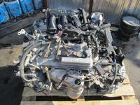 Двигатель toyota Camry 40-55 3.5 литра Лучшее предложение на рынке… за 68 740 тг. в Алматы