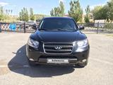 Hyundai Santa Fe 2007 года за 5 000 000 тг. в Кызылорда – фото 2