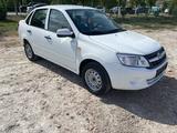 ВАЗ (Lada) Granta 2190 (седан) 2013 года за 2 270 000 тг. в Кокшетау