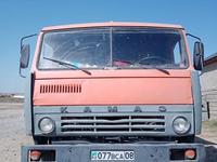 КамАЗ  5511 1988 года за 3 200 000 тг. в Тараз