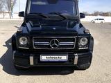 Mercedes-Benz G 500 2009 года за 18 500 000 тг. в Актау – фото 2