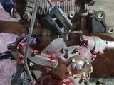 Двигатель 3RZ-FE surf 185 за 640 000 тг. в Семей – фото 4