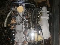 Опел прастой мотор 2.0 куб зборе за 200 000 тг. в Шымкент