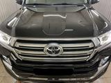 Toyota Land Cruiser 2020 года за 28 500 000 тг. в Актобе