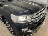 Toyota Land Cruiser 2020 года за 28 500 000 тг. в Актобе – фото 2
